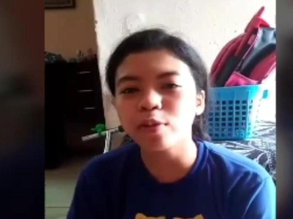 Polisi Buru Pelaku Trafficking yang Selundupkan Gadis Sukabumi
