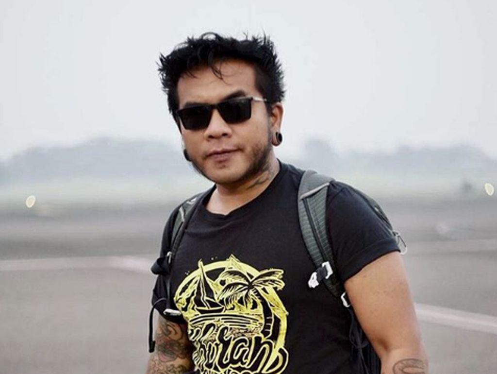Setelah Pesawatnya Jatuh, Erix Soekamti: Aku Seperti Terlahir Kembali