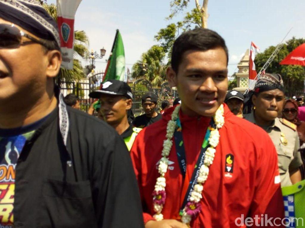 Usai Emas Asian Games, Ini Target Bangkit Selanjutnya