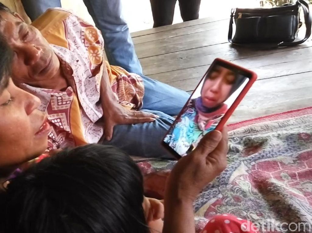Gadis Sukabumi Korban Perdagangan Orang Sudah di KBRI Kuala Lumpur