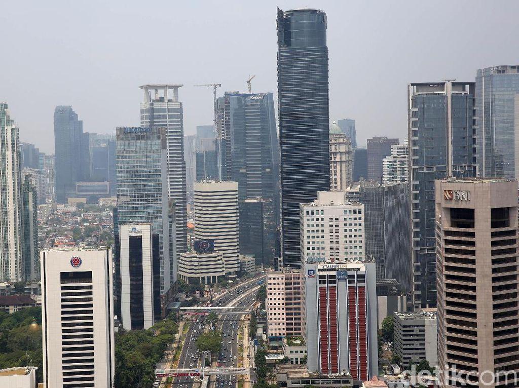 Puluhan Perusahaan Ditutup Pemprov DKI saat PSBB Ketat Baru Hitungan Hari