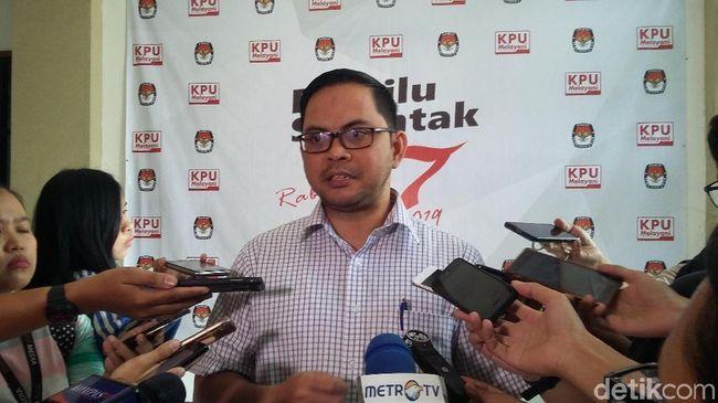 KPU Tuntaskan Sebagian Aduan BPN Prabowo soal DPT hingga KK 'Bermasalah'