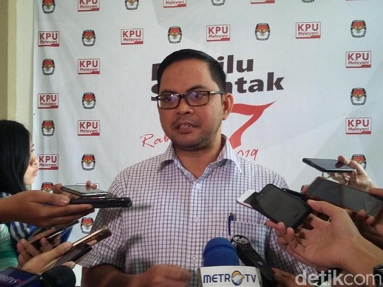 Pakar Usul Pemisahan Pemilu Lokal dan Nasional, KPU Soroti Manajemen SDM