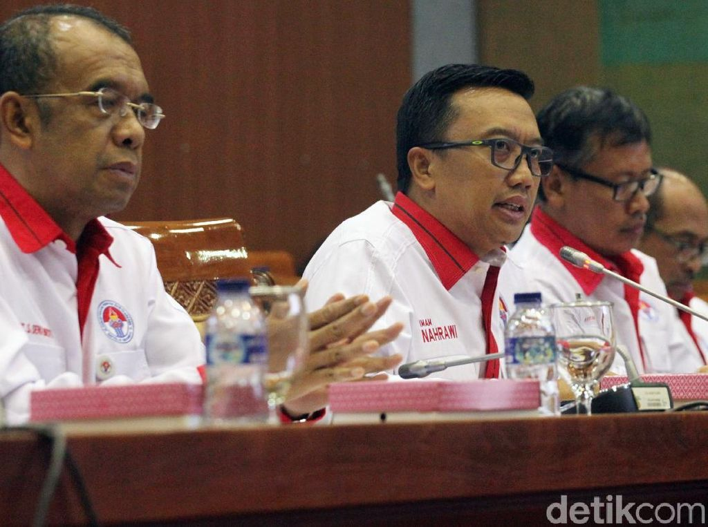 Target 34 Emas di Balik Pencanangan 16 Emas Asian Games