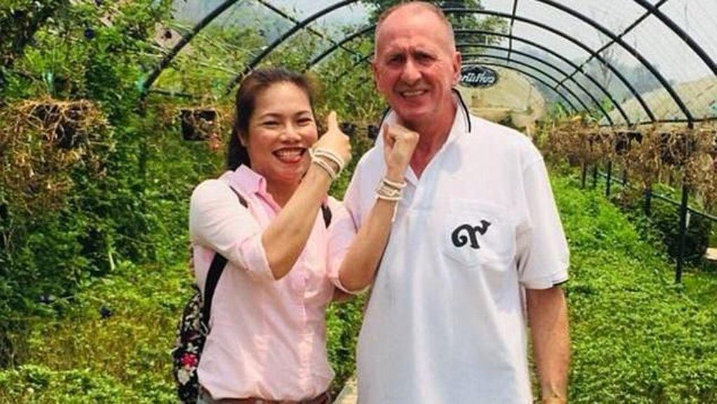 Pacar Penyelam Gua Thailand Unjuk Gigi Lawan Elon Musk