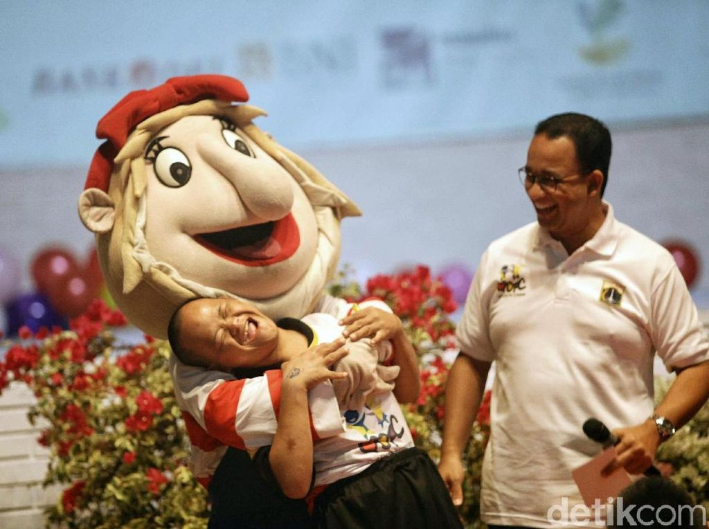 Gubernur Anies Izinkan Reklamasi untuk Perluasan Ancol