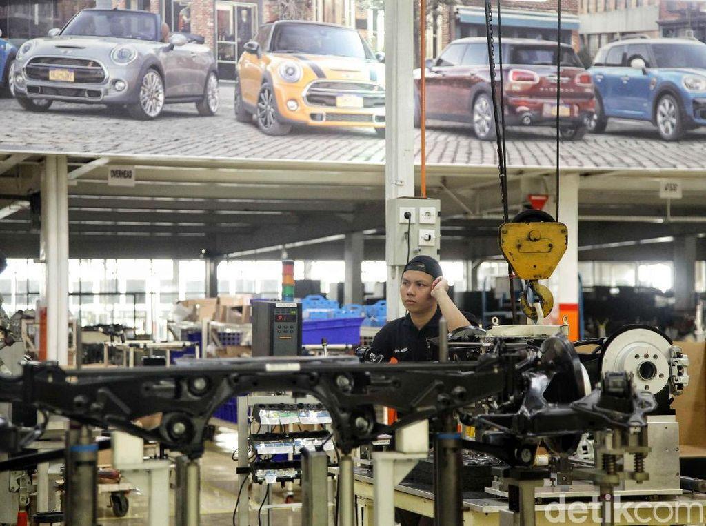 Ada Pembatasan Impor, Saatnya Produsen Merakit Mobil di Indonesia