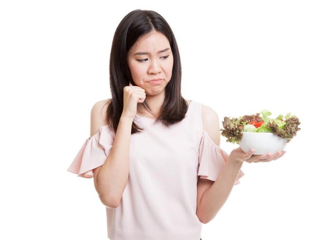 Konsumsi Sayur Bikin Gagal Diet? Ini Kata Ahli Gizi