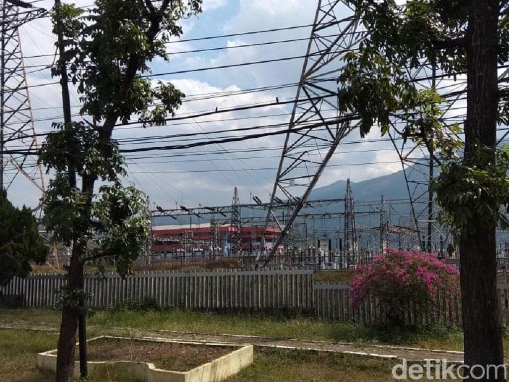 PLTU Rembang Bantu Backup Suplai Listrik untuk Jateng dan DIY