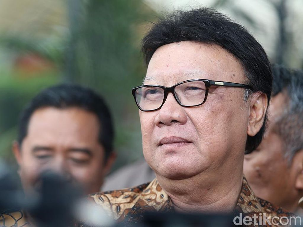 Tjahjo Apresiasi Parpol Percepat PAW Anggota DPRD Malang Tersangka
