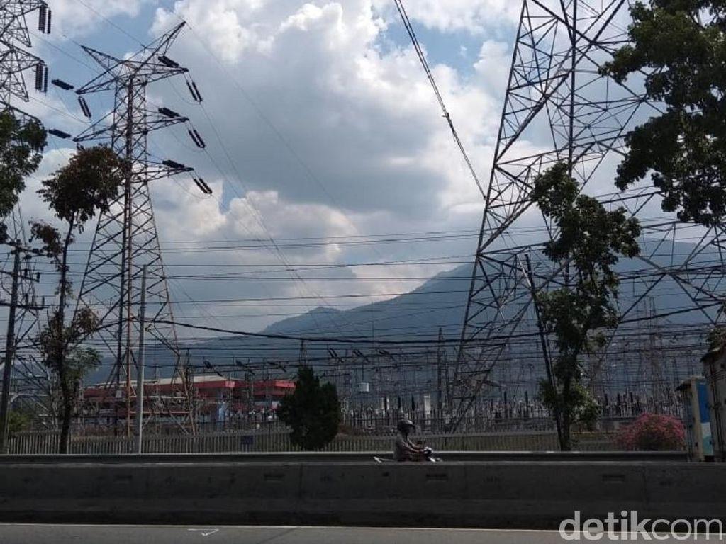 Listrik di Seluruh Kota Semarang Padam, Ini Penyebabnya