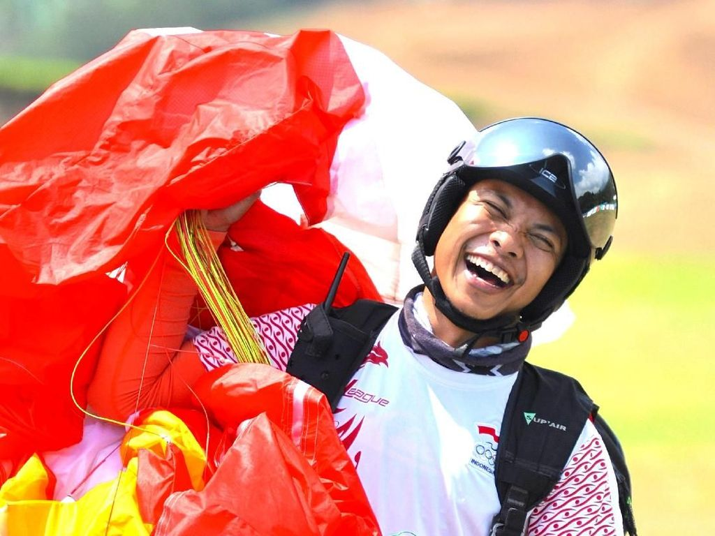 Bonus Rumah Emas Asian Games, Atlet: Semoga Segera Terwujud