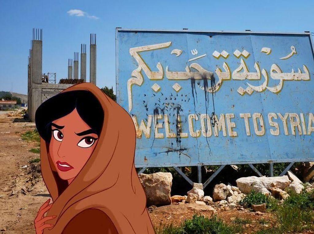 Cerita Sedih Karakter Kartun di Dunia Nyata