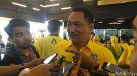 Bamsoet vs Rizal Mallarangeng Ribut Soal Persaingan Caketum Golkar