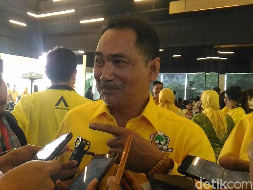 Rizal Mallarangeng Jelaskan Tugas Tim Khusus di Timses Jokowi