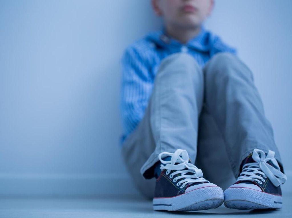 Heboh Remaja Mabuk Rebusan Pembalut, KPAI Singgung Kesehatan Mental Anak