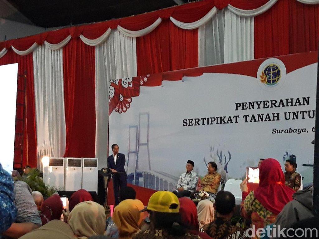 Jokowi Tegaskan Besok Sore Umumkan Ketua Timses, Siapa?