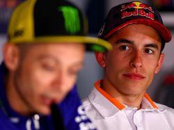 Terkait Marc Marquez, Valentino Rossi Lempar Kritik Ini