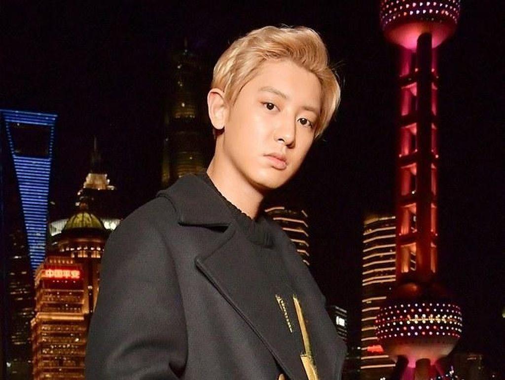 Chanyeol EXO Perdana Bintangi Film Korea Lewat The Box