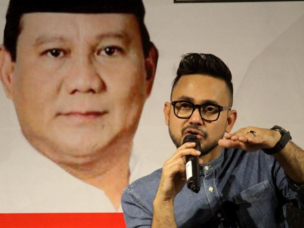 Habib Rizieq Pulang ke Indonesia, Ramzi Sebut Banyak yang Cinta