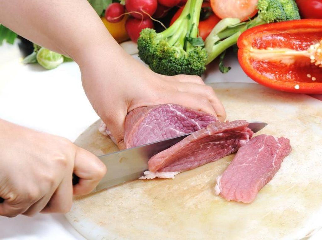 Cara Mengolah Makanan yang Tak Tepat Bisa Picu Kontaminasi