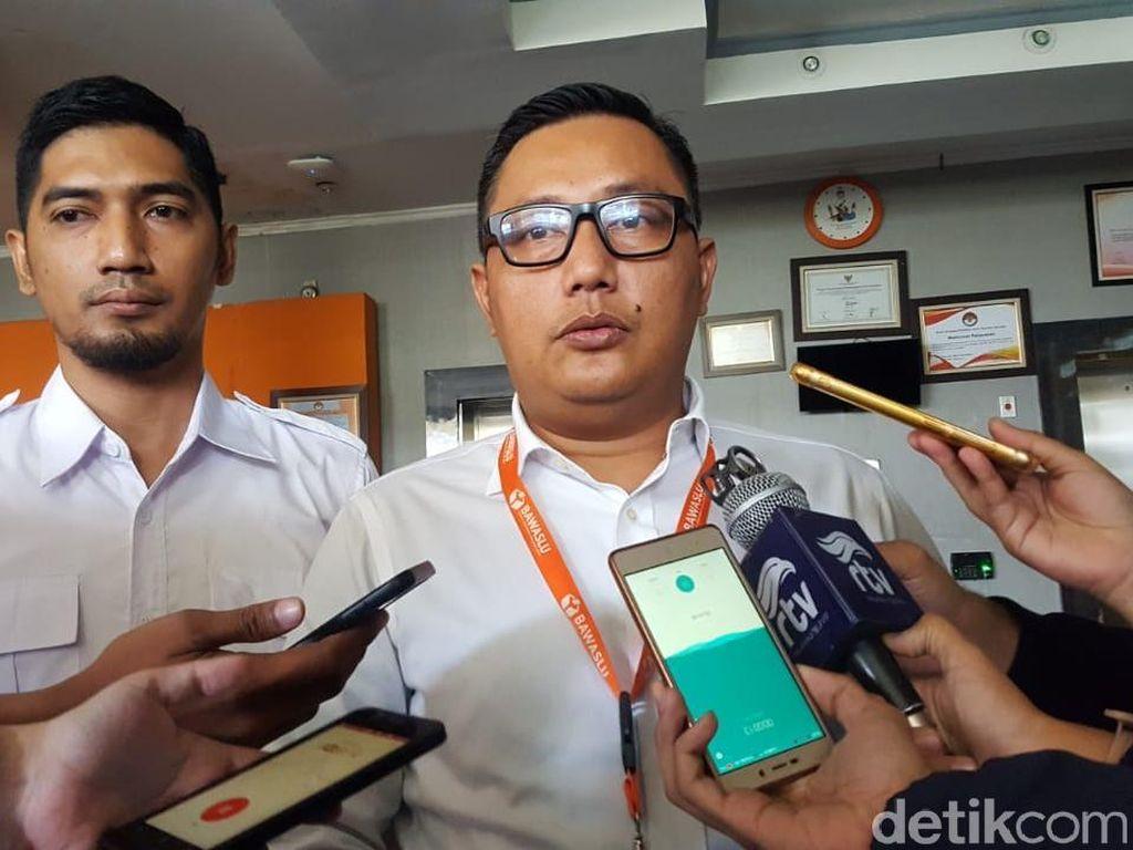 M Taufik Laporkan KPU ke DKPP