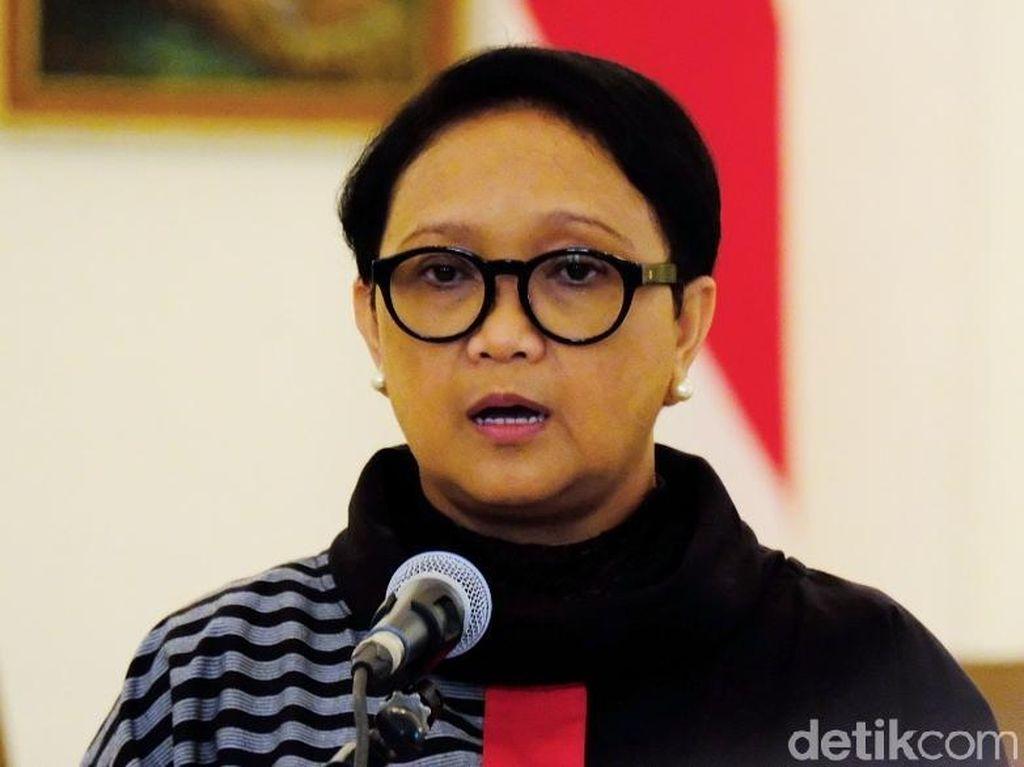 Rentetan Bom Guncang Bangkok, Menlu dan Delegasi RI di KTT ASEAN Aman