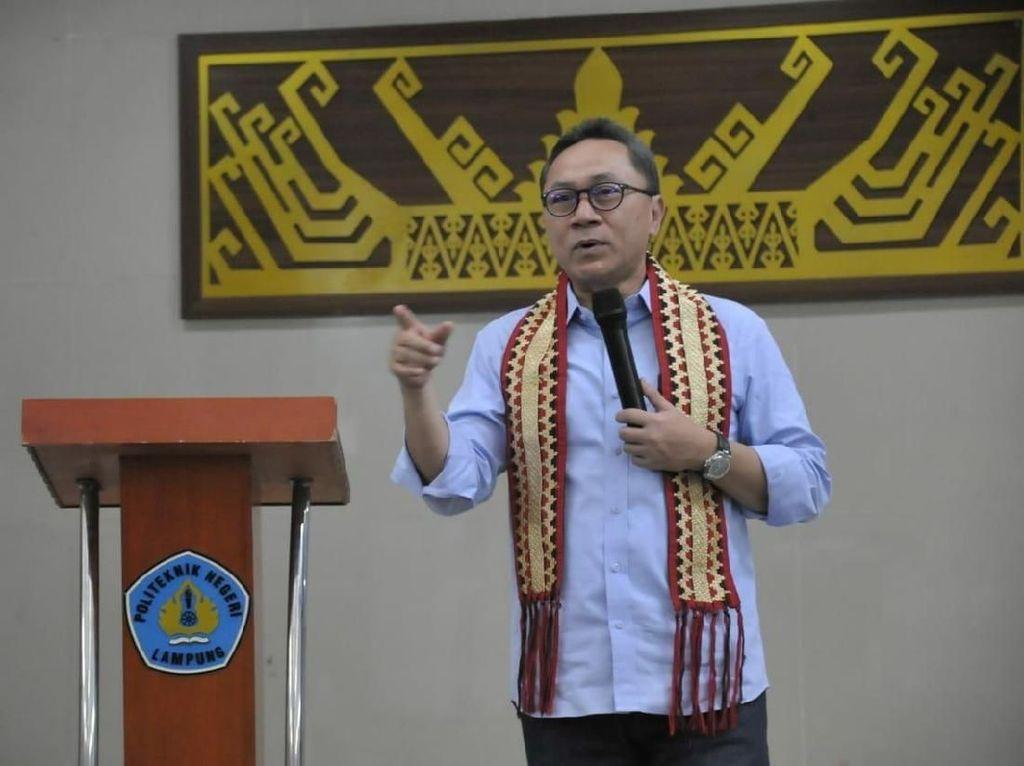 Demokrat Main Dua Kaki? Ketum PAN: SBY Nggak Gitu