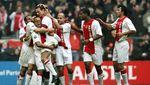 15 Momen Terbaik Wesley Sneijder
