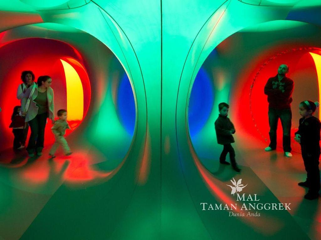 Mau Tiket Gratis Architects of Air di Mal Taman Anggrek? Cek di Sini!