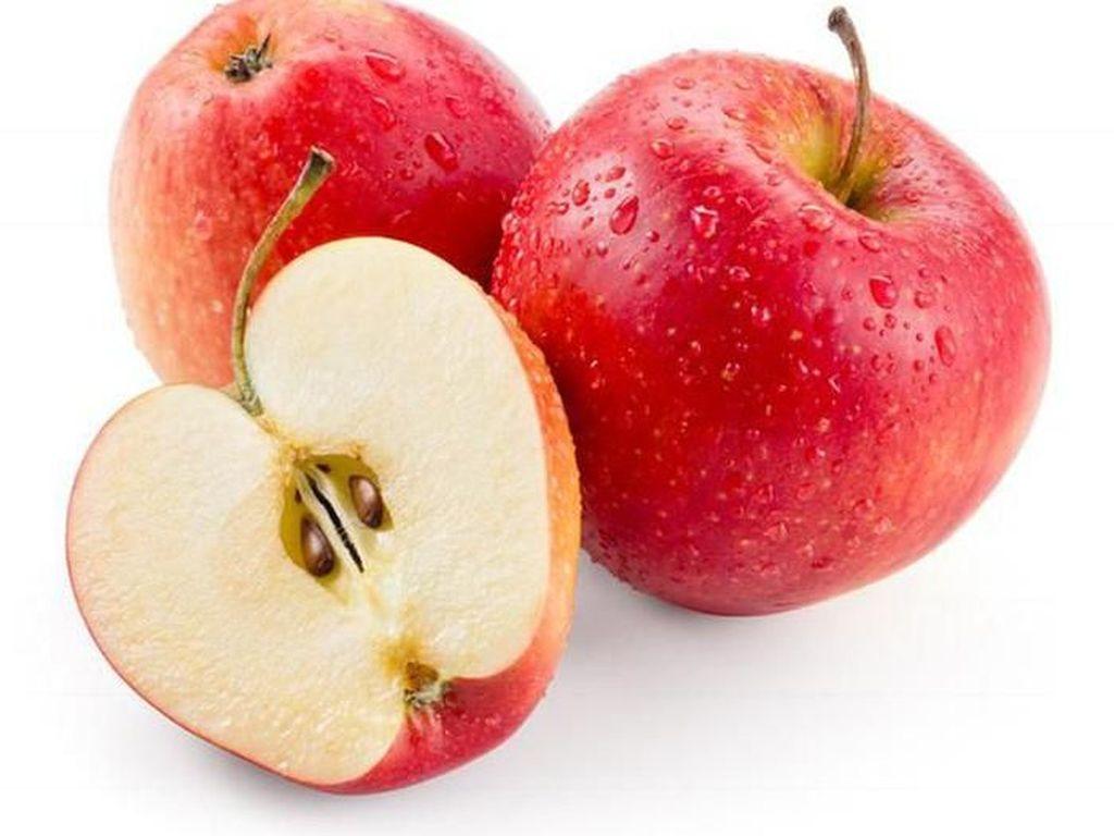 4 Manfaat Buah Apel di Menu Sarapan Kamu (2)