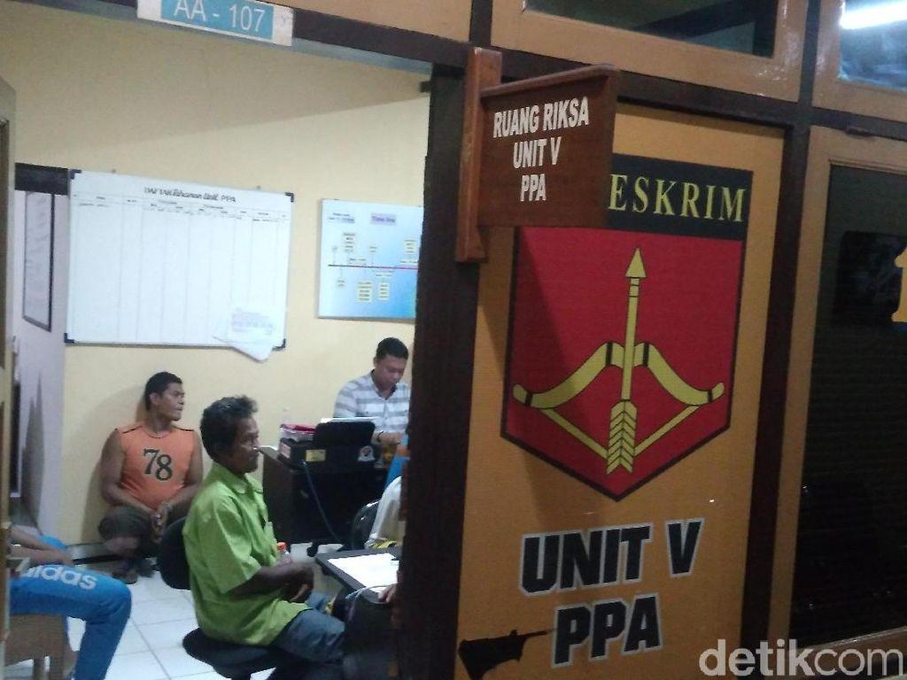 Belasan Ortu di Cirebon Laporkan Guru yang Diduga Aniaya Murid