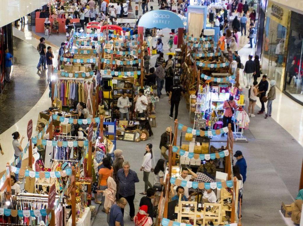 Qlapa, Marketplace Khusus UMKM Indonesia
