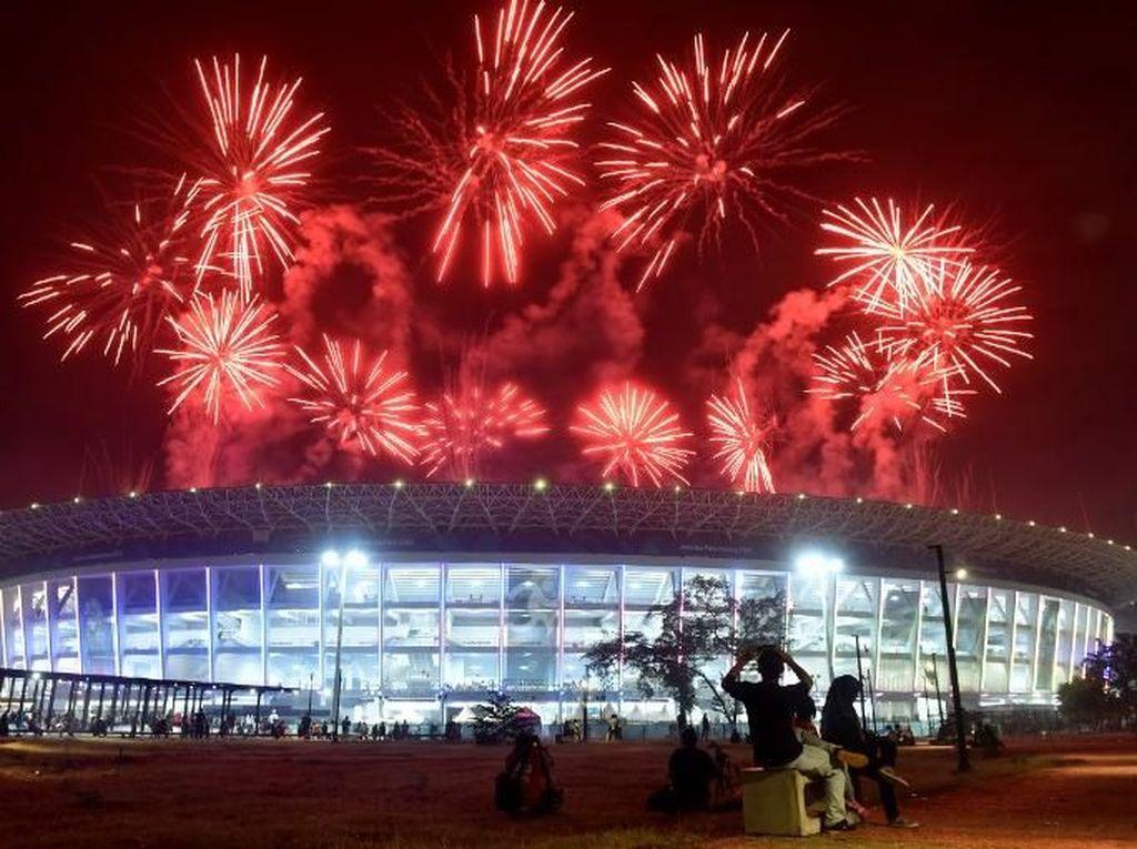 Peminat Tinggi, INAPGOC Tambah 2 Ribu Tiket Pembukaan Asian Para Games