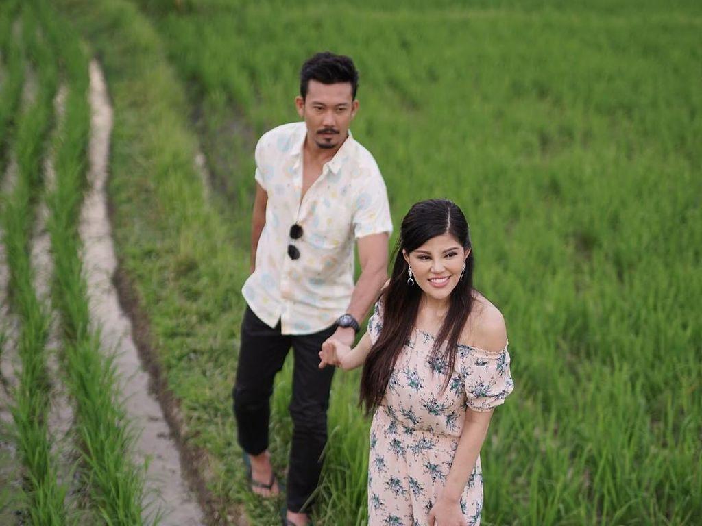 Batal Nikah, Denny Sumargo Posting Ini untuk Dita Soedarjo