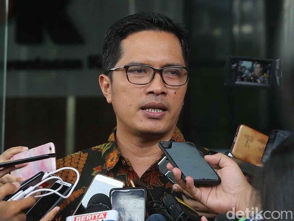 Giliran 8 Tersangka Eks Anggota DPRD Malang Diperiksa KPK