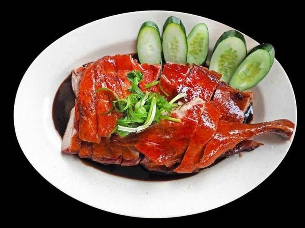 Yuk, Makan Siang dengan Bebek Peking Spesial di 5 Restoran Ini