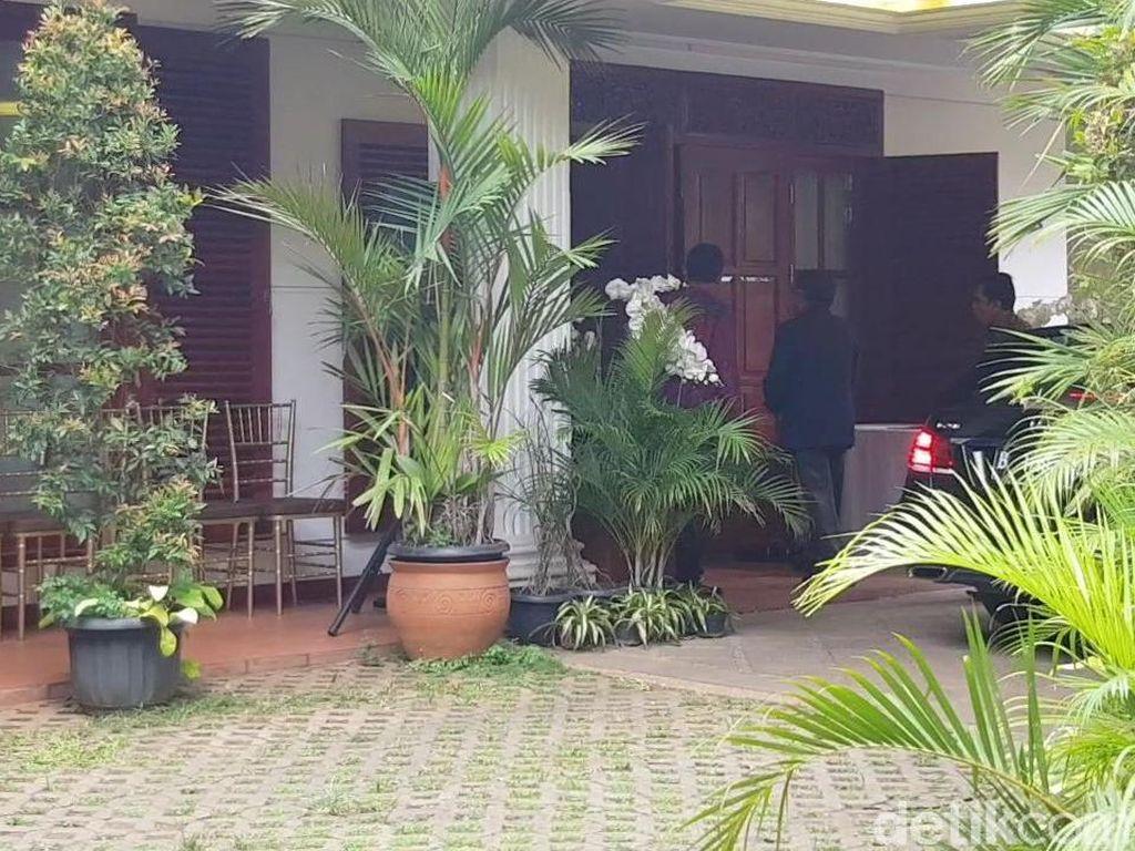 Susul Zulkifli, Sohibul Hadiri Pertemuan Ketum Koalisi Prabowo