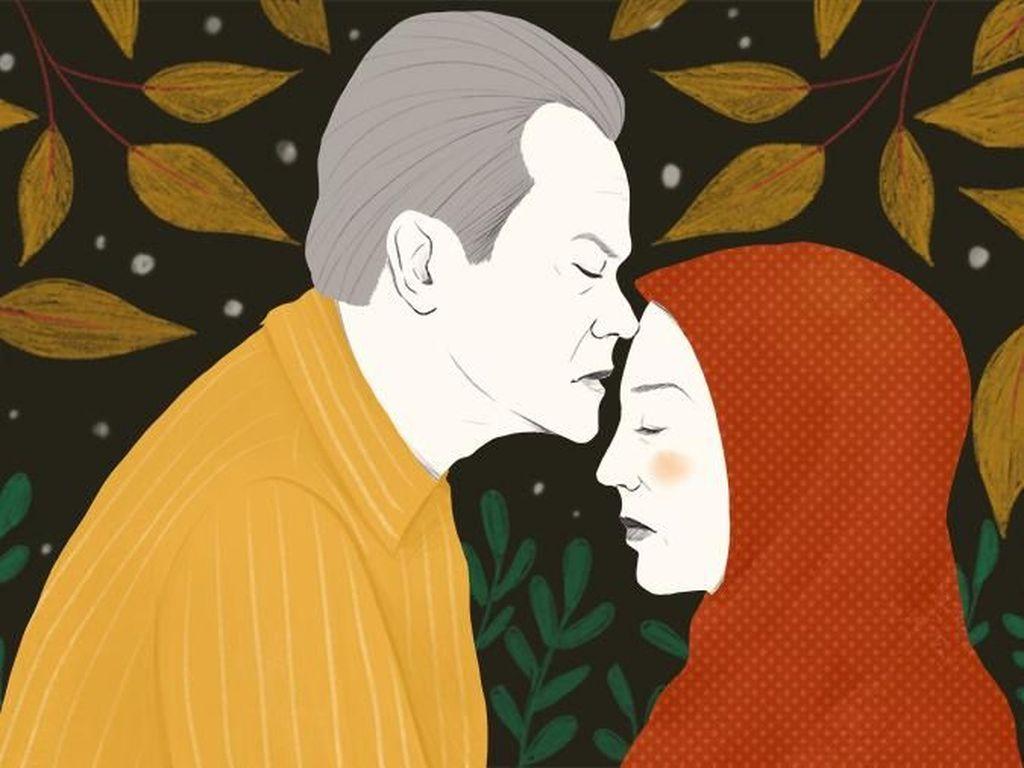 Gandeng dan Cium, Resep Harmonis