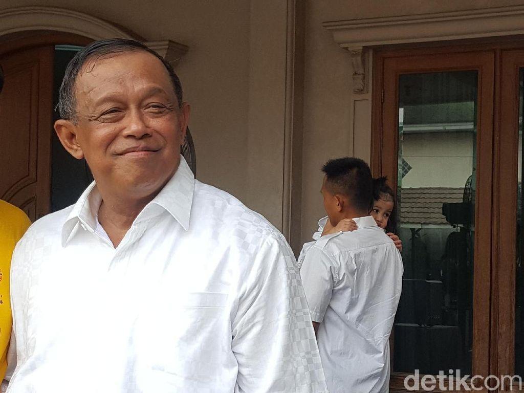 Profil Djoko Santoso, Eks Panglima TNI yang Meninggal Dunia