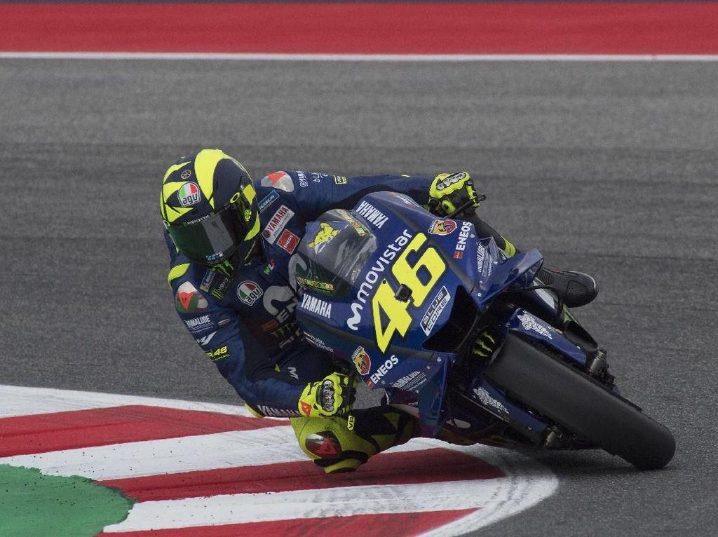 Bisakah Rossi Menang Lagi di Sisa Musim?