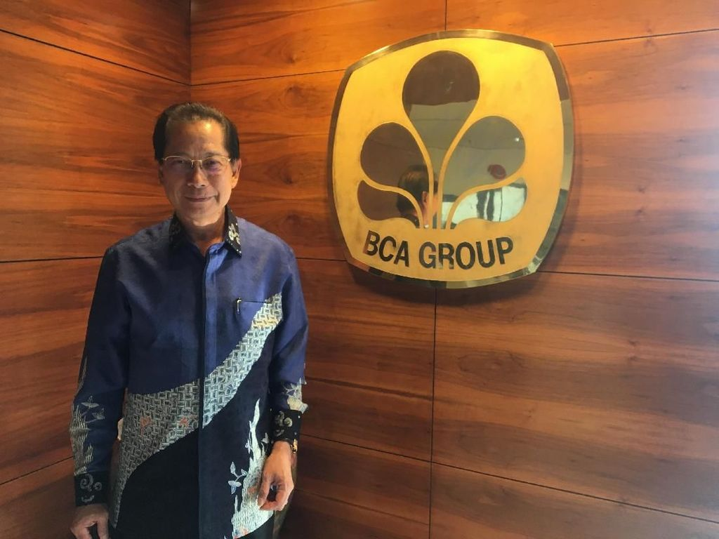 Bos BCA Harapkan Bunga Acuan Turun Lagi