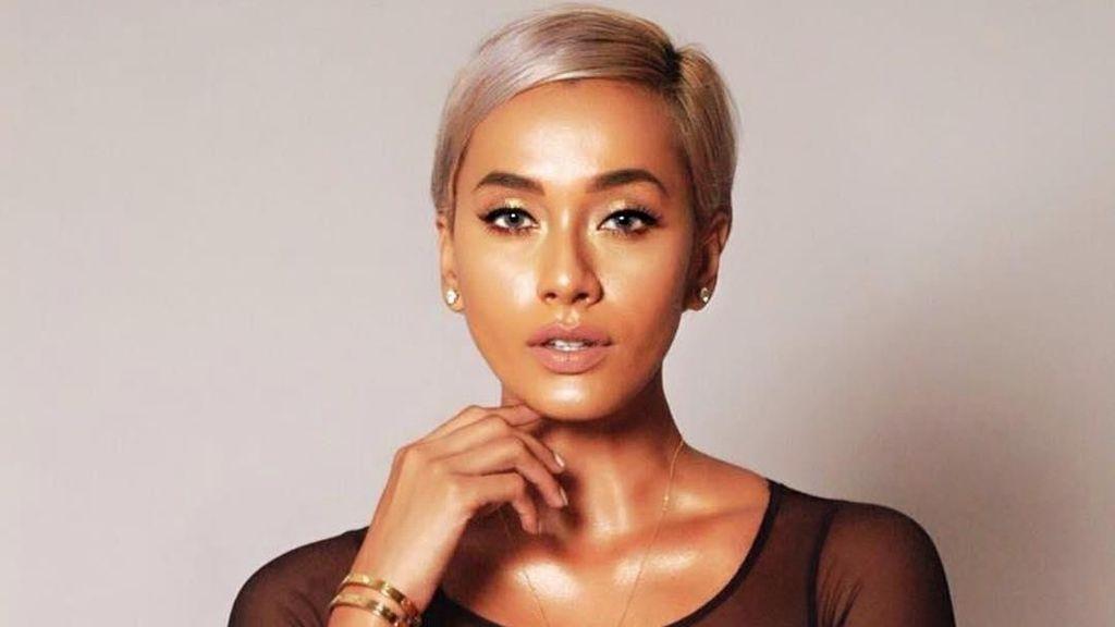 Pesona 8 Artis Indonesia Berdarah India, Paras Cantiknya Beda