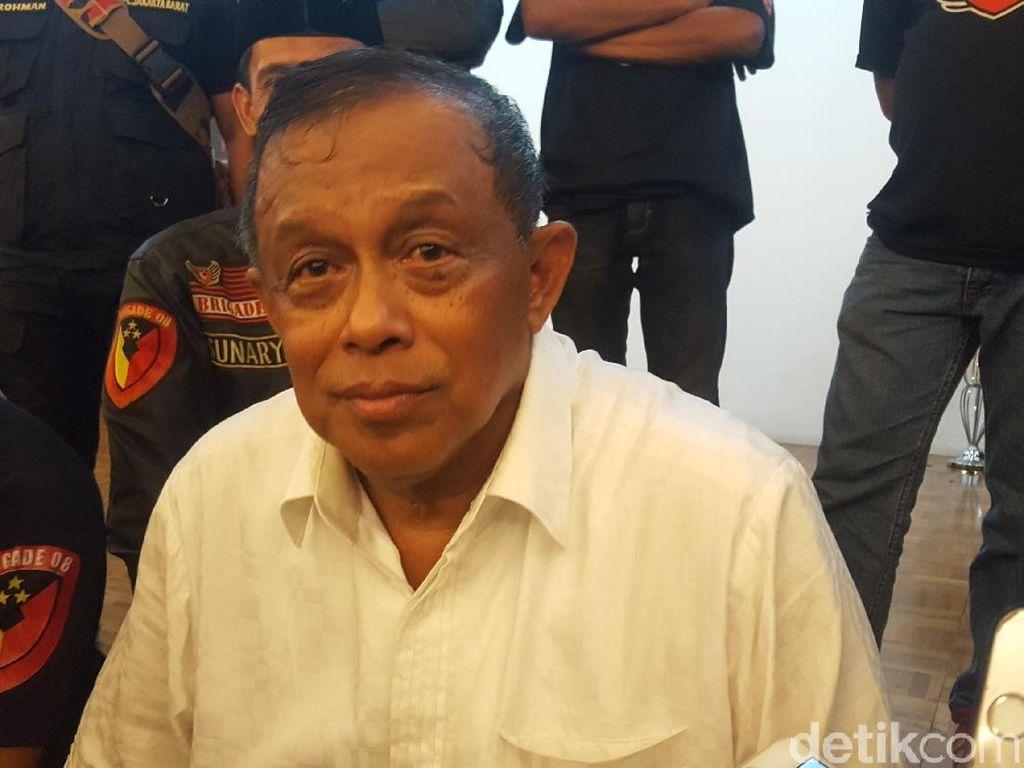Ucapan Tampang Boyolali Prabowo Disoal, Ketua Timses: Maaf Ajalah