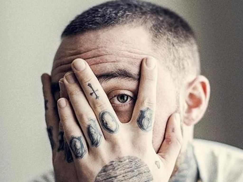5 Fakta Mac Miller, Rapper Mantan Ariana Grande yang Diduga Overdosis