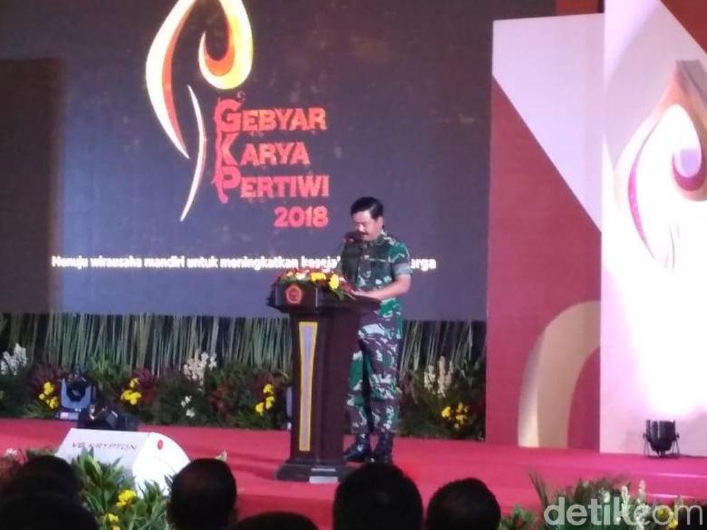 Panglima TNI soal Ancaman PKI: Sudah Tidak Ada