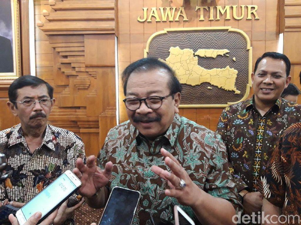 Kasus Suap APBD Tulungagung, KPK Panggil Pakdhe Karwo