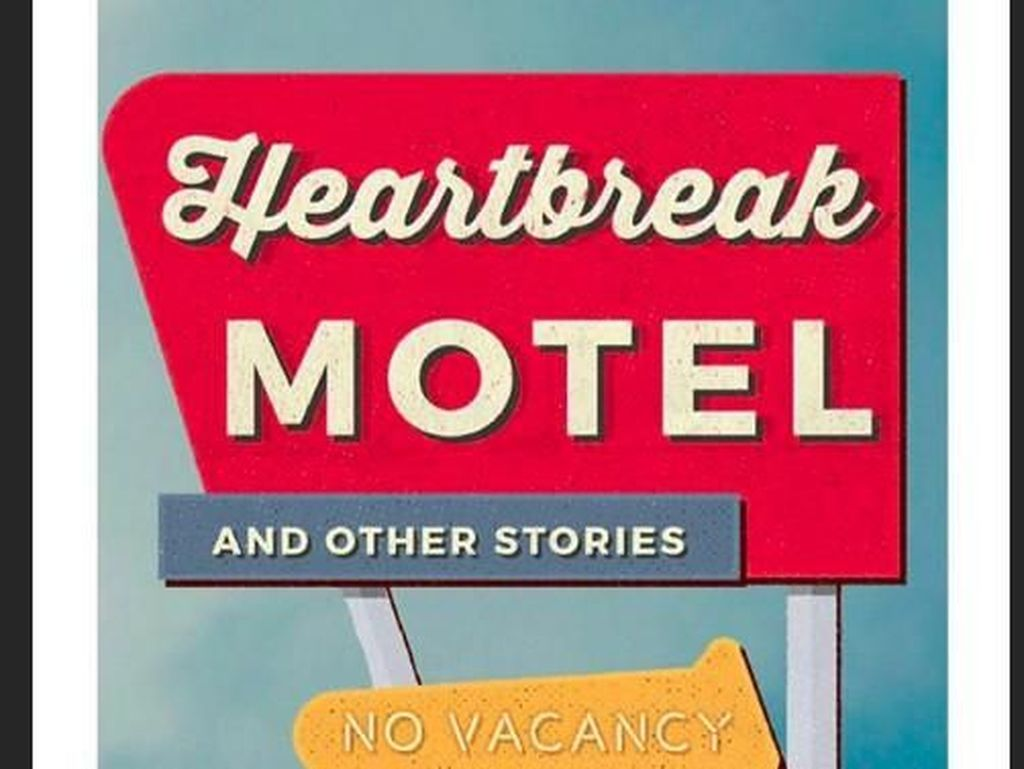 Ika Natassa Bocorkan Novel Baru Heartbreak Motel