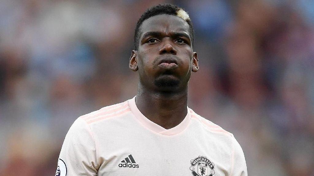 Klub-klub yang Bisa Jadi Tujuan Pogba Jika Pergi dari MU