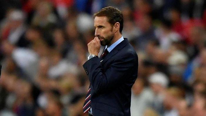 Gareth Southgate merasa Kualifikasi Piala Eropa 2020 sulit untuk berlangsung menarik (Foto: Toby Melville/Reuters)